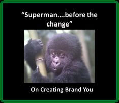 creating brand you image