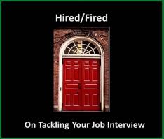 Job interview image