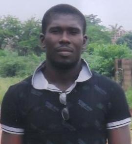 Nnamdi Eweh