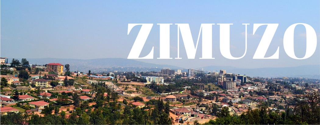 Zimuzo